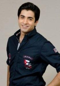 Sheheryar Munawar Siddiqui