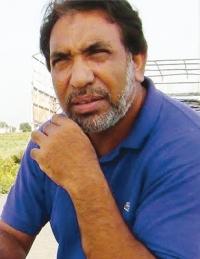 Nayyar Ejaz