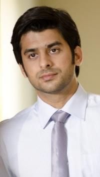 Humayoun Ashraf