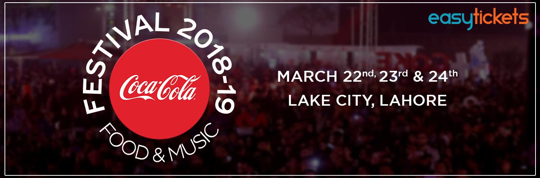 Coke Fest - LakeCity