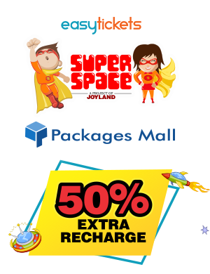 Super Space Packages Mall