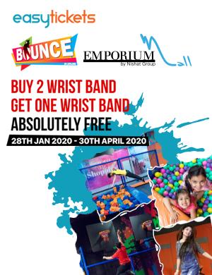 Bounce Emporium