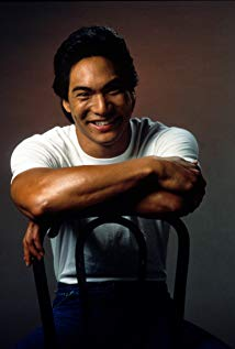 Jason Scott Lee
